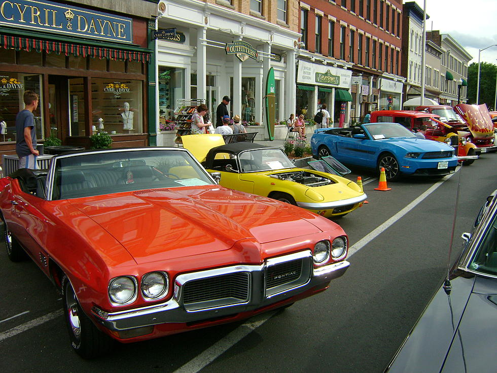 Upcoming Annual Main Street Car Show Details Pics - Upcoming car shows